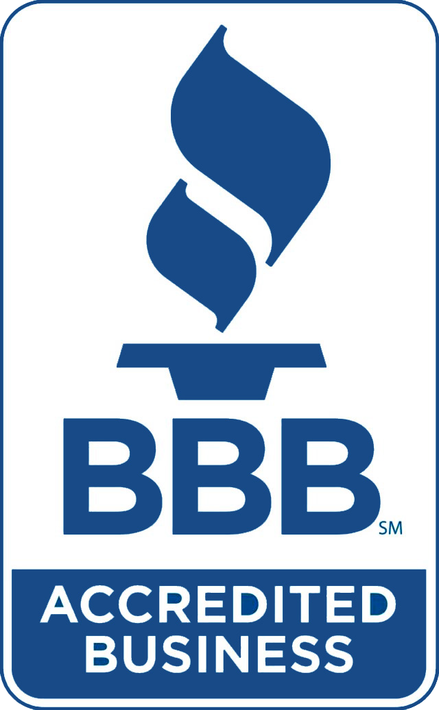 Better Business Bureau® Accredited Business
